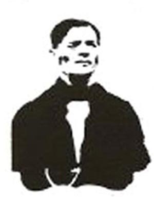 Philip Shaver (1804-1869)