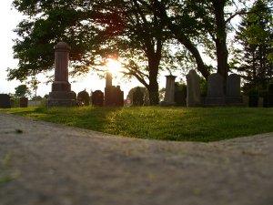 Shaver Family Cemetery