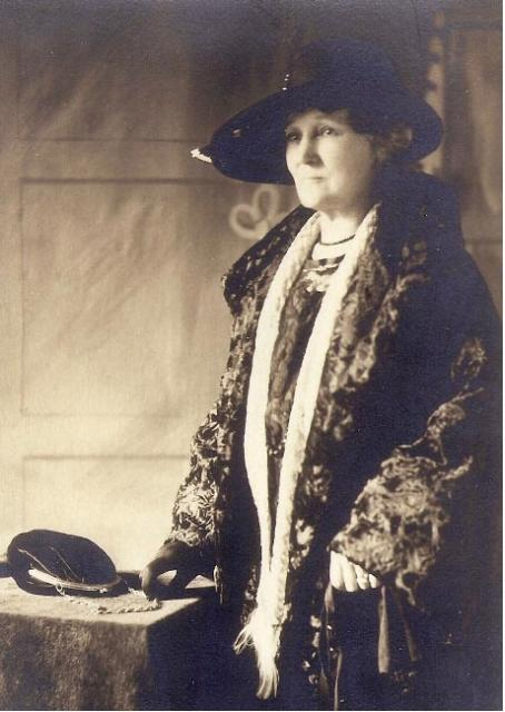 Harriet Shaver - Price (1863 - 1940)