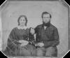 Robert Gullen and Nancy Ann Smith
