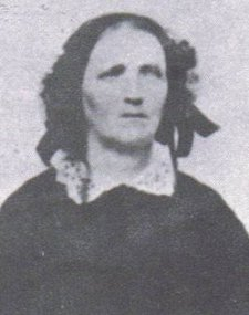 Charity Shaver (1806-1888)